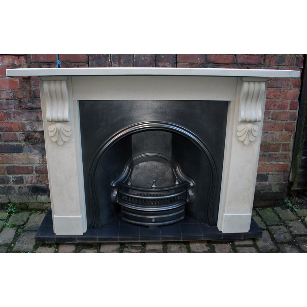 Victorian Sandstone Fire Surround Reclaimed Sandstone Fire Surround Archive