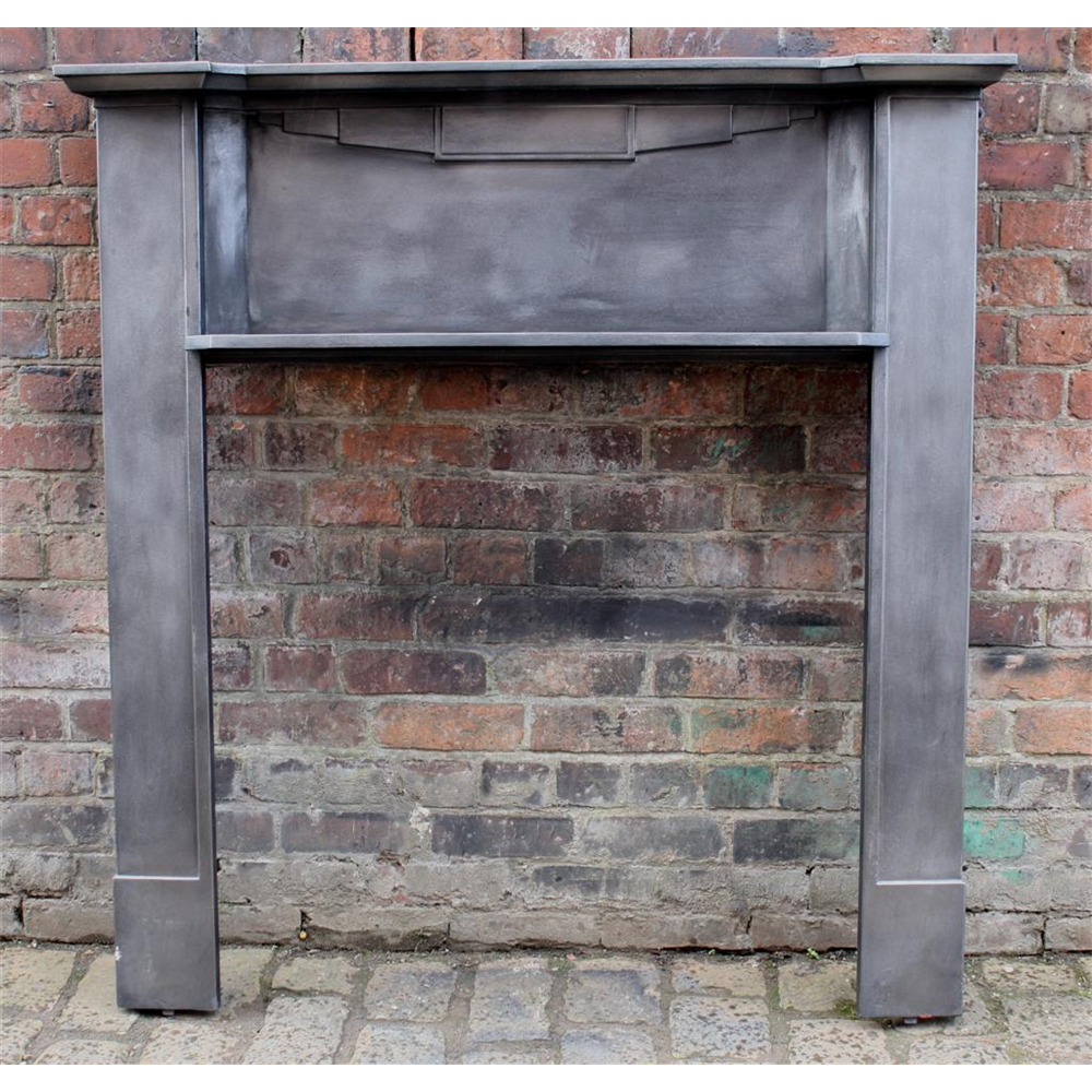 1920 39 S Fire Surround In Cast Iron Archive