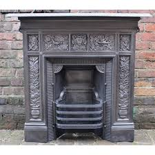 Victorian Antique Fireplaces (1837 - 1901)