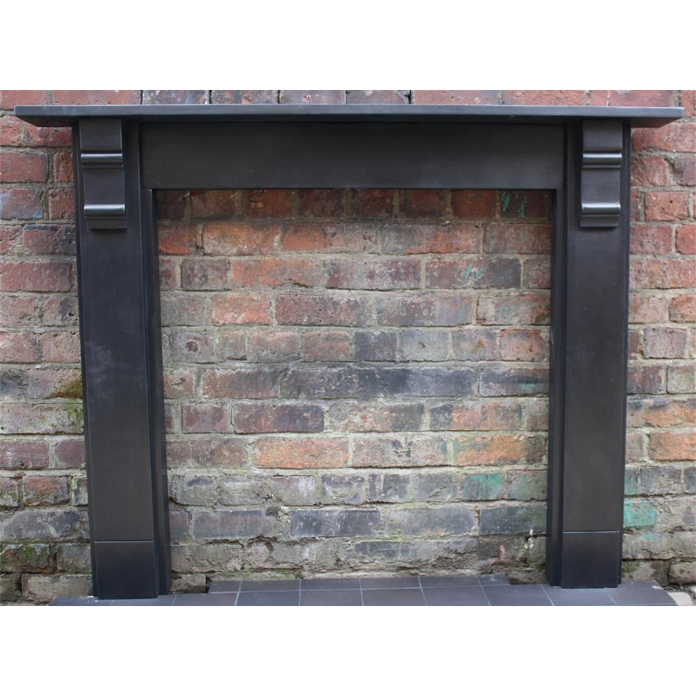fire surround in slate stone slate antique fire surrounds
