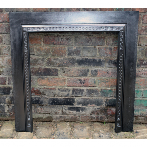 Antique Reclaimed Cast Iron Frame