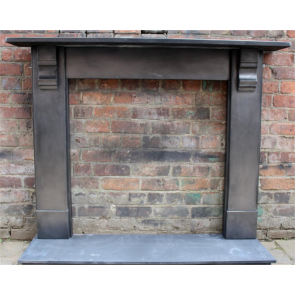 Victorian Fire Surround In Slate
