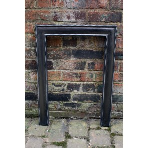 Cast Iron Fire Trim